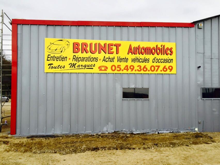 BRUNET AUTO