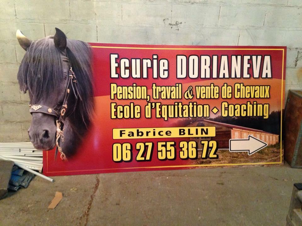 ECURIE DORIANEVA