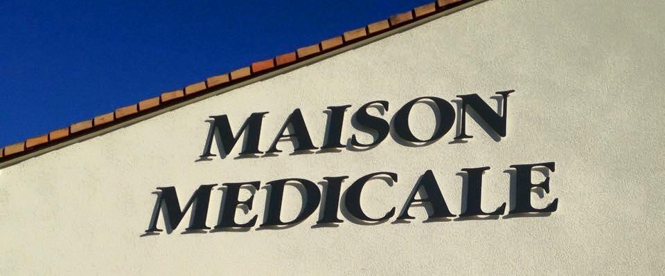 MAISON MEDICALE VIVONNE