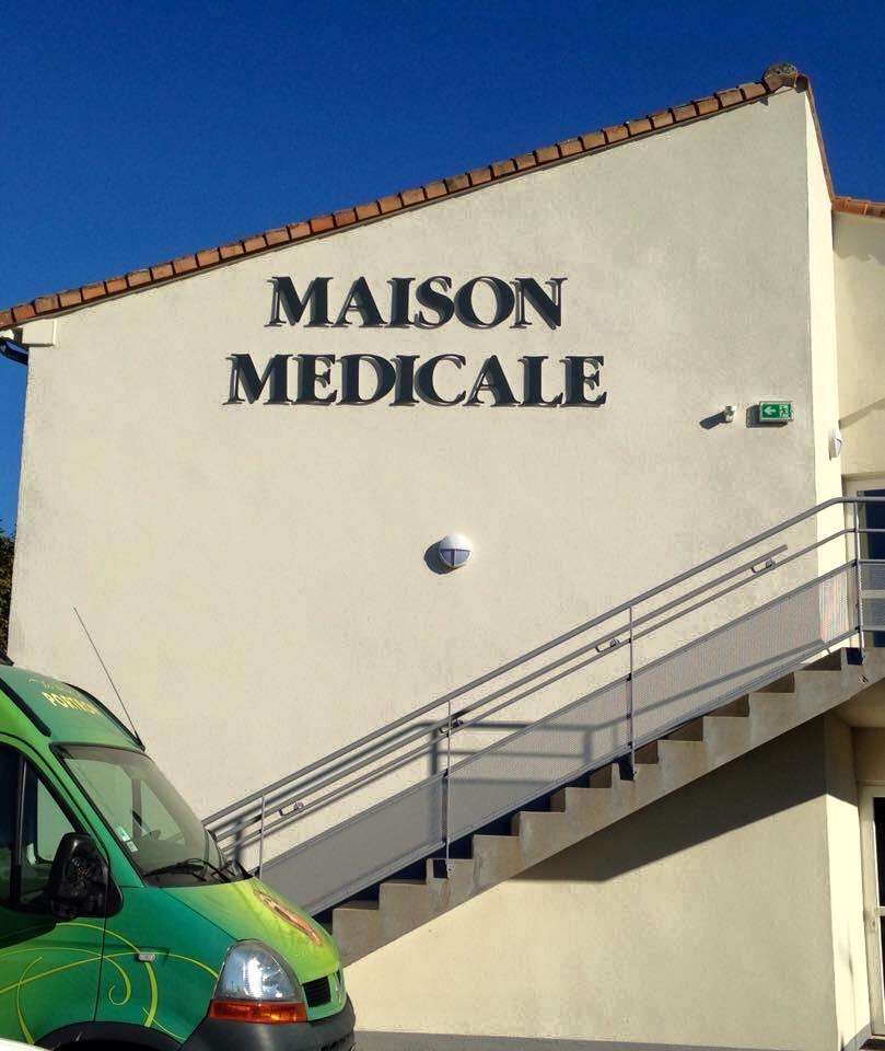 MAISON MEDICALE VIVONNE02